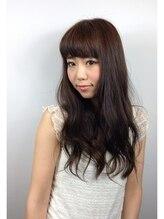 リジーヘアアンドスパ(Lizzy Hair&Spa)アッシュベージュ