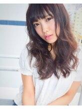 エルリ ヘアアンドメイク(Elle rit hair&make by Flamingo)愛されロング