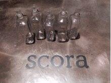 スコラ(scora)の雰囲気( scora)