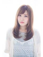 ミューチュアルヘアー(Mutual hair)無造作カジュアル【Mutualhair】0471-36-2918