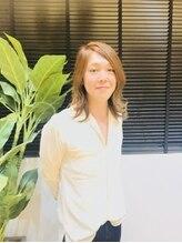 オーブ ヘアー エレナ 横須賀店(AUBE HAIR elena)長谷川 大輔