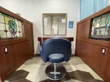 モヅ美容室 チェルム 四日市店(MOZ美容室 cheRm)の雰囲気(全席半個室となっております♪)