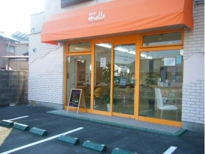 モーレ 上島店(molle)の写真
