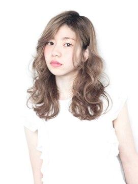 イリス(Iris.)グラデーションアッシュ★