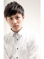 ヘアーリゾートノーブル(Hair Resort Noble)【Noble】モテる黒髪スマートマッシュ byイナダ