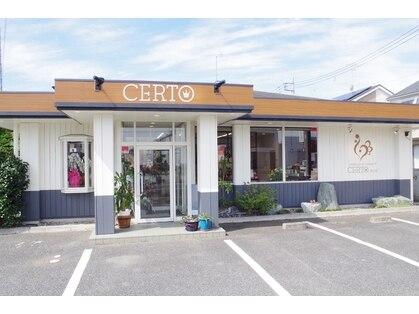 クリニカルビューティーサロン チェルト 東口店(F'CERTO)の写真
