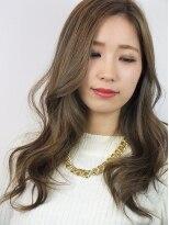 ヘアメイクエシェル 小松店(Hair Make e‐shell)クールウェーブ