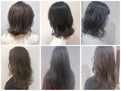 ネオヘアー 東向島店(NEO Hair)の写真
