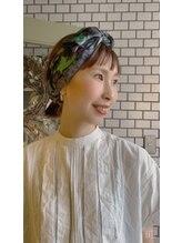 ビューティー アート クリップ(beauty art clip)鎧塚 亜未