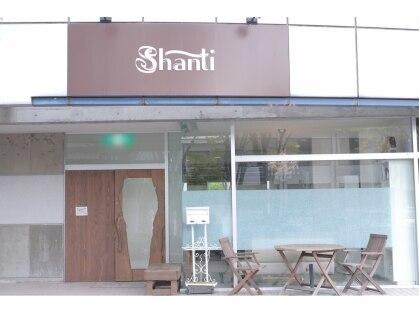 シャンティヘア(shantihair)の写真