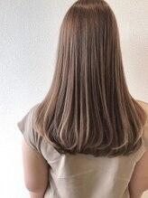 グランツヘアデザイン 四谷(GRANZ hair design)