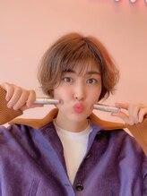 ヘアメイクミワ(HAIR+MAKE MIWA)AOI