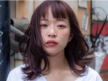 キーノ(kino)の写真/甘く。クールに。女性らしく。自然体で飾らない。どんなパーマスタイルもあなたらしく自由に。