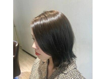 ケーズヘアー 緑が丘店(k's hair)の写真
