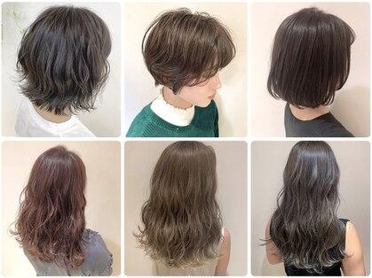 NEO Hair 京成曳舟店 【ネオヘアー】