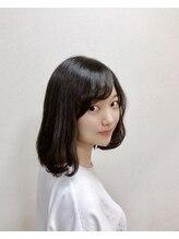 ビオス ヘア(bios hair)縮毛矯正クセストパー