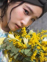 マイ ヘア デザイン(MY hair design)MY hair design 2016 S/S イメージ factum by堀研太