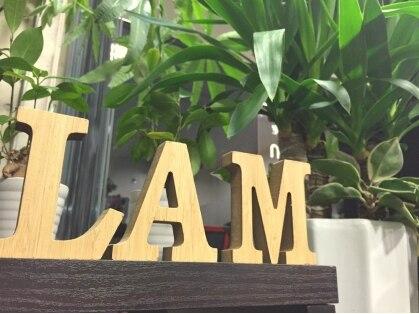 美容室 ラム(lam)の写真