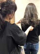 lelie hair designで一緒に似合うスタイルを見つけませんか?