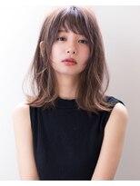 【rue京都】大人可愛い☆小顔☆外ハネ切りっぱなしボブディ