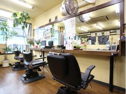 ビューティーサロン ステラ Beauty salon Stellaの写真