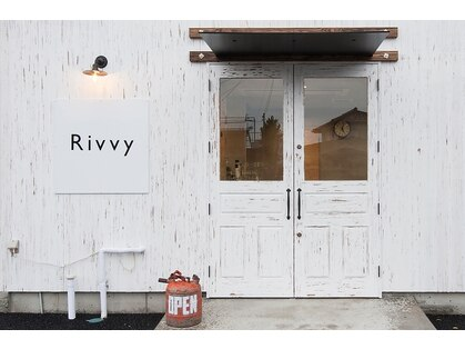 リヴィ(Rivvy)の写真