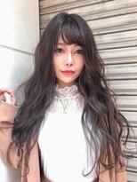 ヘアプレイスソル (HAIR PLACE SoL)☆ドーリーロング☆