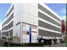 エルハブトウキョウ(L-HUB TOKYO)の雰囲気(大型駐車場提携 最大3時間まで無料(お店より徒歩1分)(立川))