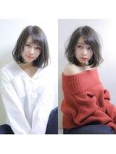 ノル(nol hair&spa)nol スタイル