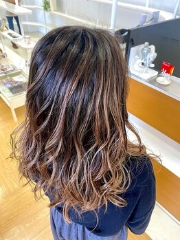 フラッパー flapper ヘアーメイク Hair Makeの写真/理想やご要望に合わせたカラーをご提案♪大人カラーもトレンドカラーもお任せ下さい!