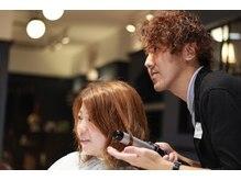 ヒクウテイ(HIKUTE hair&make)の雰囲気(ヘアメイク事務所も運営するトータルビューティサロンです)