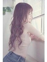 ヘアアンドメイク リー アッセンブラージュ(Hair&Make Re ~assemblage~)#天使の輪#髪質改善#トリートメント#TOKIOトリートメント