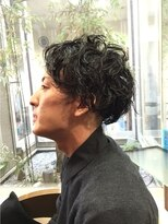 ガーデン ヘアー ワーク(garden hair work)Spring MUSH