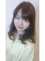 ファルコヘア 立川店(FALCO hair)ヘルシーミディアムカール