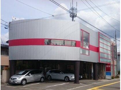 シモフサ美容室 本店の写真