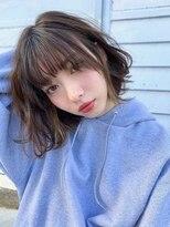 バロン 新宿店(baLon.)大人可愛い ゆるふわ 愛され モテウェーブ☆