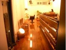 ブエナ(Buena)の雰囲気(1階は1席のみ。バリアフリーです!お子様連れの方もどうぞ♪)