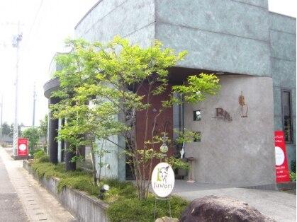 フワリ(ROOMS & fuwari)の写真