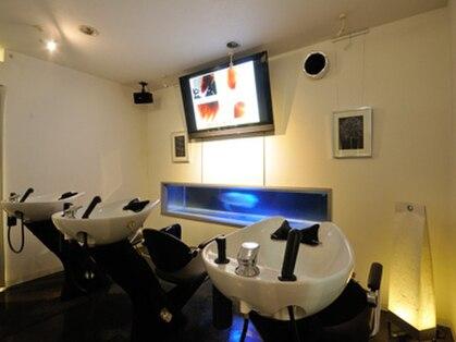 美容室アンフィニスペースの写真