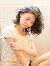 トレエ(trae Hair Salon)