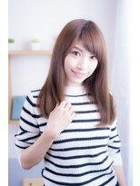 グラスヘア(Grous hair)【Grous Hair 錦糸町】☆HAPPYビーナスセミロング♪ 1