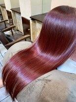 ジェイポイント ヘア クリニカ(J:POINT Hair CLINICA)サイエンスアクアモイスチャーカラー