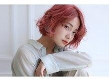 ヘアーメイク ライズ 西田辺店(Hair make rise;)