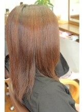 トリップ ヘアー(Trip hair)髪質改善トリートメントパーマ