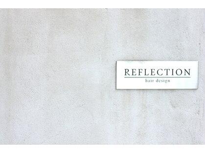 リフレクション(Reflection)の写真
