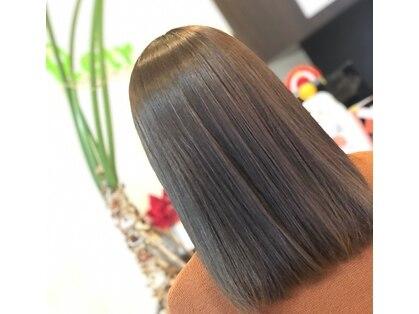 ヘアーアンドロハス レイール(Hair & Lohas Reir)の写真