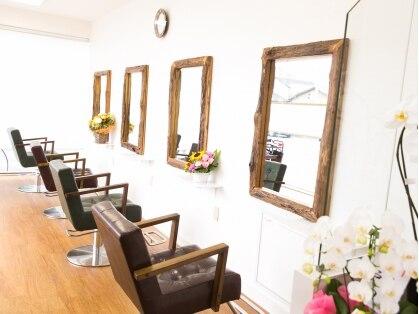 美容室 ペコ(Peco)の写真