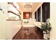 ジュネス美容室 渋谷店