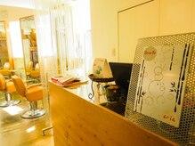 ストロボアリア 並木店(Stro-Bo aria)の雰囲気(ナチュラルな雰囲気のアットホームな空間です。)