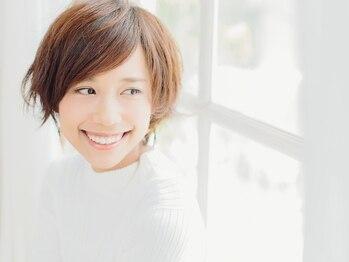 ケンジ 長後店(KENJE)の写真/【徹底したカウンセリングが好評☆】髪の状態をしっかり見極めてキレイなツヤ髪に